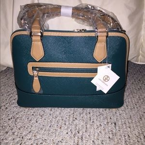 Giani Bernini Saffiano Womens Bag NWT